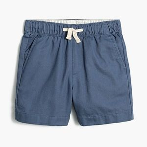Crewcuts l Boys' Dock Shorts Drawstring